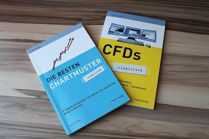 livres, contenu, lecture professionnelle, tradingbuecher