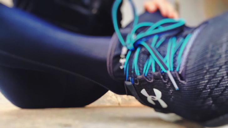 ejecutar, entrenamiento, gimnasio, corredor de la, ejercicio, Atleta