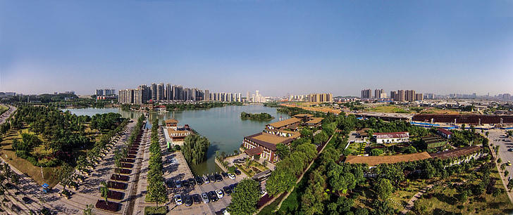 Changsha, sjön, Avsikten