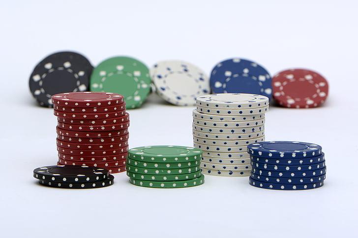 zseton, játék, póker, kaszinó, szerencsejáték, póker zseton, profit