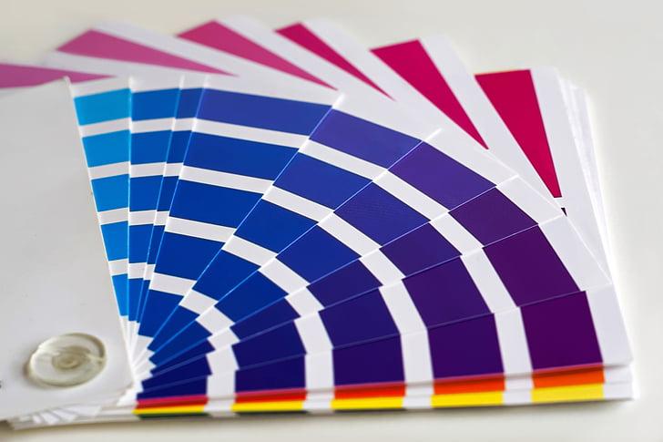 imprimir, colors, CMYK, plantilla, autoedició, impremta, composició