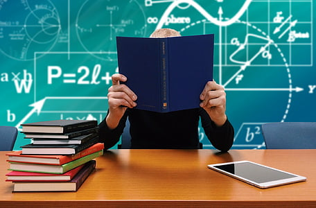 school, study, learn, books, read, formulas, students