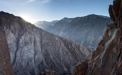 mountains, nature, rocky mountain, sky, mountain, landscape, himalayas