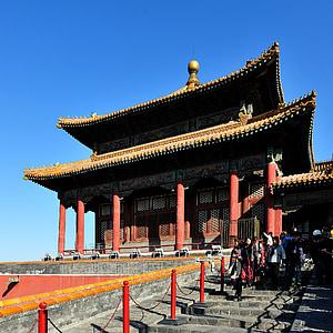 Pequín, Museu del Palau Nacional, Palau, Àsia, Xina - Àsia Oriental, arquitectura, renom
