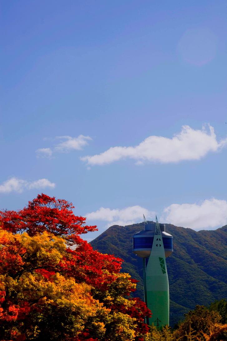 republic of korea hanam, adjust stadium, landscape