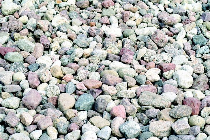 as pedras, rocha, natureza, pedras