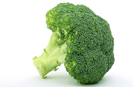 aptit, broccoli, Brocoli broccolli, kalorier, Catering, färgglada, Matlagning