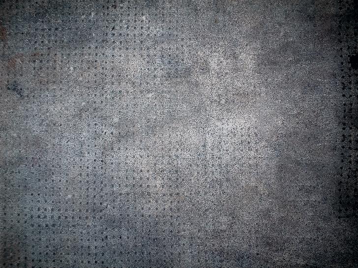 tekstuur, taust, seina, betooni, töötlemata, taustatekstuurid, pind