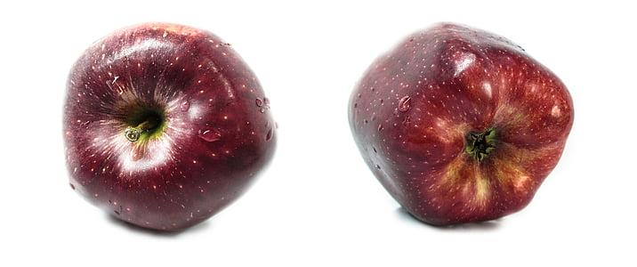puu, Apple, võimsus, punane õun, armastus õunad, viljapuud, Aed