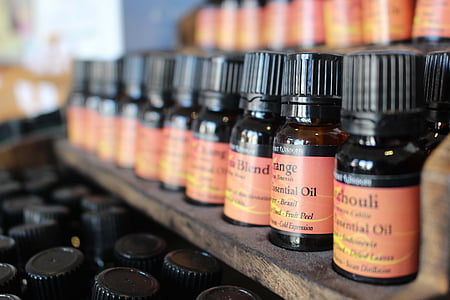 oil, holistic, treatment, massage, essential, aromatherapy, organic
