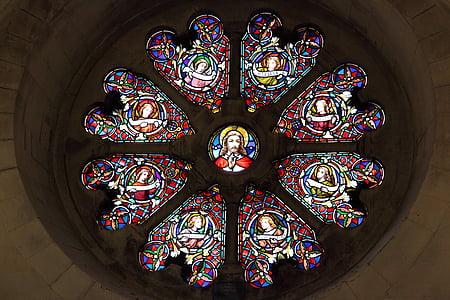 Art, Jesús, Crist, cristiana, cristianisme, l'església, colors