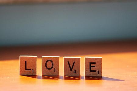 l'amor, símbol, sentiments, amor