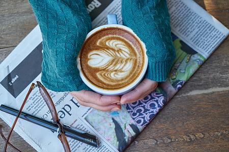 Kostenloses Foto Kaffee Koffein Foto Getränke Tasse