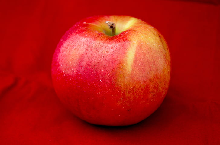 Poma, fruita, salut, aliments, saborosa, Nutrició, deliciós