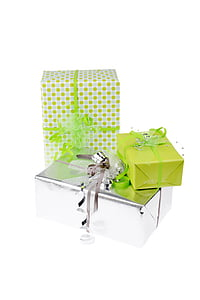 gift, birthday, give away, pack, packaging, packed, decoration