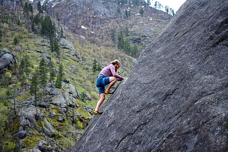 action, adventure, challenge, climb, climber, climbing, courage