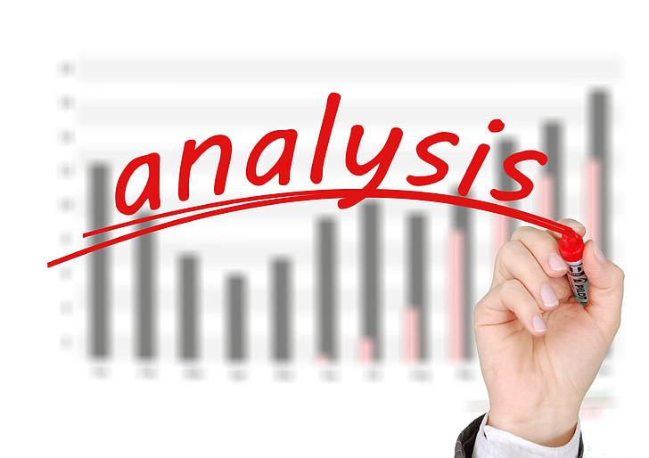 problema, Anàlisi, marca, marcador, mà, solució, Lupa