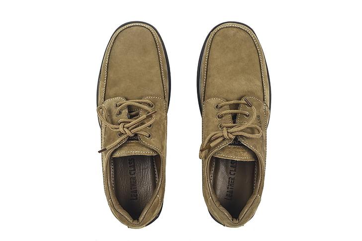 calçat, parell de sabates, sabates, sabata, parell, homes, moda