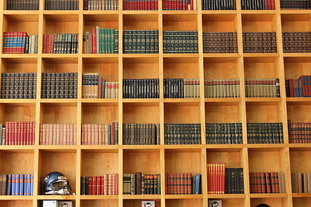 library, books, knowledge, bookstore, bookshelf, shelf, bookcase