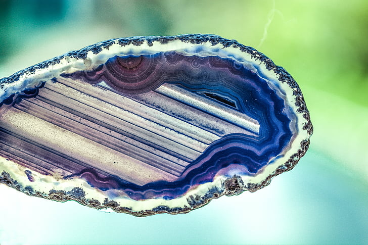 ahata, kamen, gem, gemstone, mineralna, birthstone, naravne