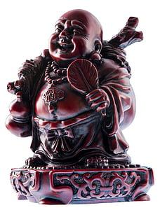 Buddha, náboženství, Buddhismus, socha, Asijské, kultura, východ
