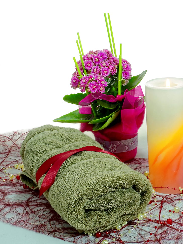 puķe, vienošanās, Deco, galda rotājumi, apdare, Flora, augu