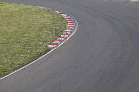 Hipòdrom, carreres, Motorsport, escotilla de marques, Campionat, cursa, pista