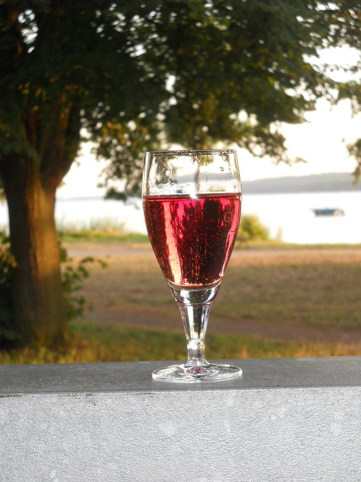 wine, romance, wine glass, drink, red, alcohol