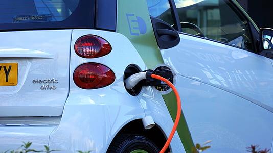 elektrický vozeň, auto, elektrické, vozidlo, napájanie, elektrickej energie, preprava
