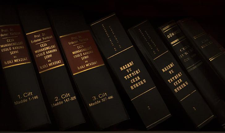 black books, books, literature, book, library, education, bookshelf