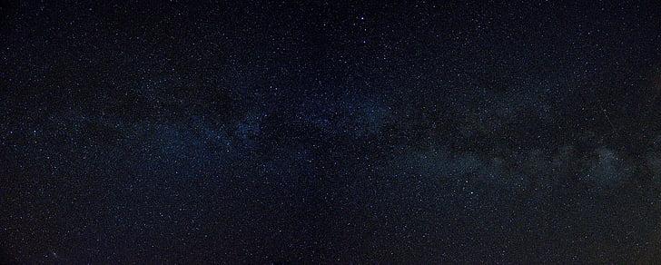 kjendiser, Star, natt, galakse, plass, nattehimmelen, astronomi