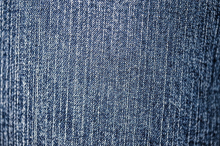 hdr, 牛仔裤, 蓝色, 纹理, 衣服, 纺织品, 服装