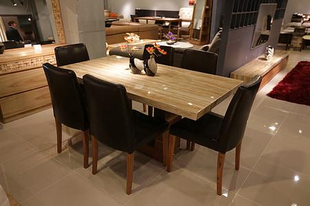 dining room, dining table, interior design, living room, furniture, interior, living