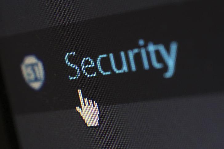 appareil, Internet, pixels, protection, écran, sécurité, technologie