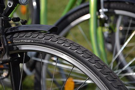 guma, bicikl, biciklom, bicikli, gume, cijev, zračnice