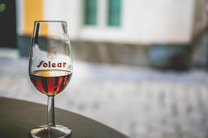 alkohoolne jook, jook, klaas, harddrink, likööri, Street, veini