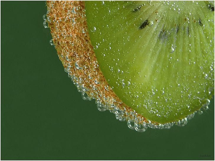 makro, Kiwi, grøn