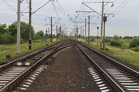 rails, railway, trains, the way, node, interchange, road