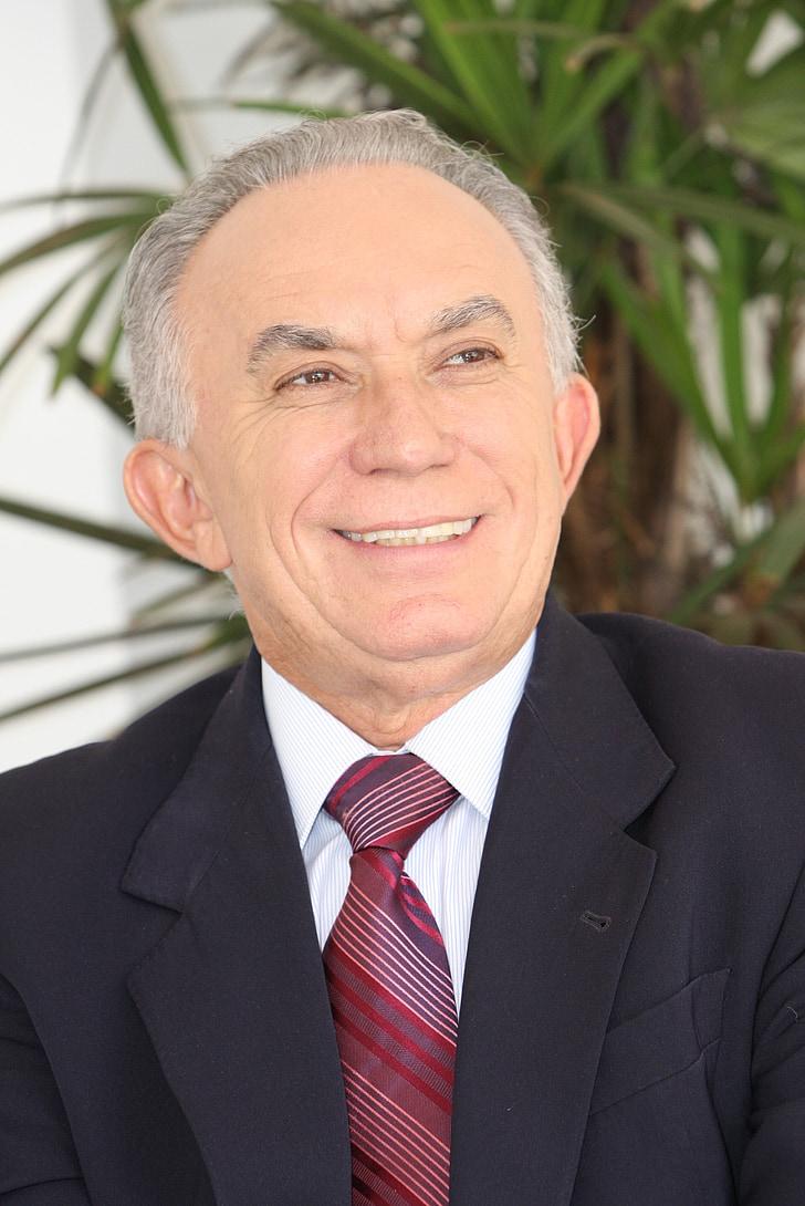 adelmir santana, politician, brasilian, male, man, person, professional