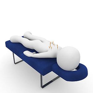 masaje, terapia, relajarse, Salud, bienestar, Spa, fisioterapia