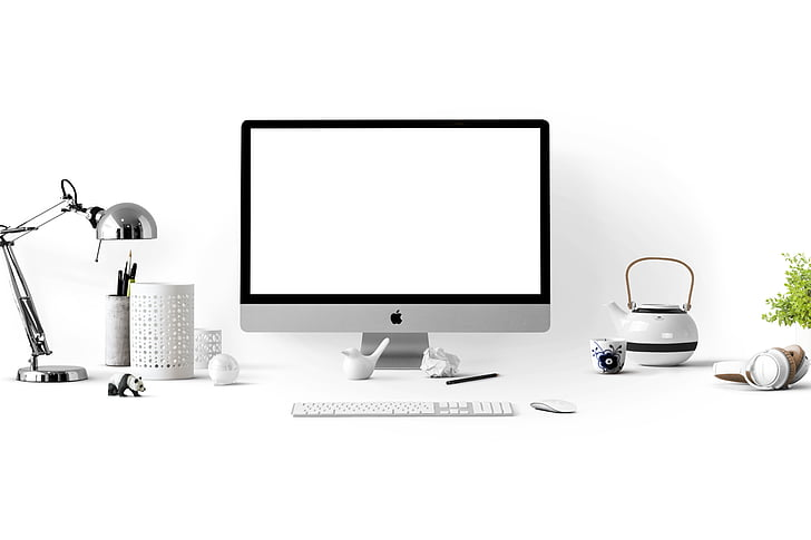 яблуко, Apple-пристроїв, очищення, комп'ютер, контейнери, сучасні, Кубок