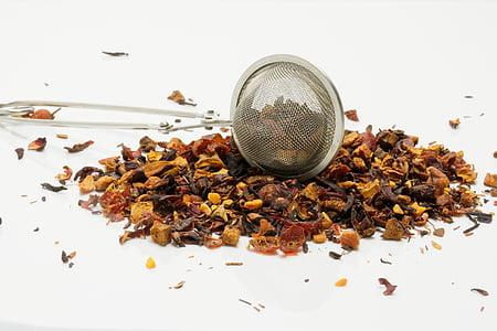 трійник, чаювання, напій, Посуд, гарячий напій, фруктовий чай, чай суміш