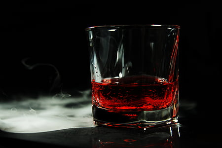 illuminator, cup, commercial photography, glass, drink, alcohol, whiskey