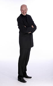 businessman, suit, germany, black, laughing, elegant, standing