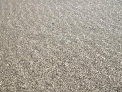sorra, platja, sorra de la platja