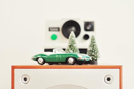 samochodowe, samochód, miniaturowe, Zabawka, Samochodzik, pojazd
