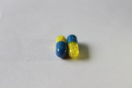 Medicīna, tabletes, uz veselību, narkotikas