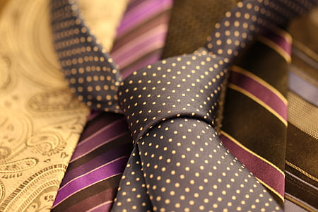 cravat, tie, clothing, suit, business, fashion, formal