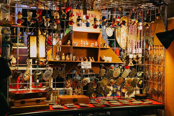 turu, muu kaup, kauplus, Suveniiri