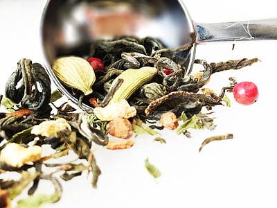 tea, pure, pure tea